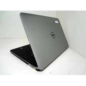 Notebook Dell Precision M3800 Core I7 16gb Tela Touch + Ssd