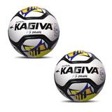 Bola De Futsal Kagiva F5 Brasil Sal O Oficial Liga Nacional ... 7a686d6e1501f