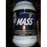 Mass Prótein Edition Fabio 1,45kg Dna Suplemento Oferta