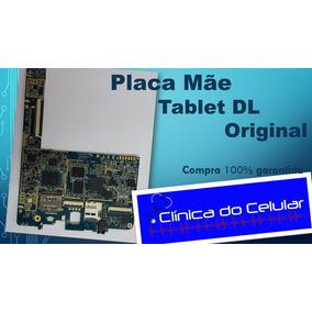 Placa Mãe Tablet Dl Tx254bra Original ( Retirada De Pecas)