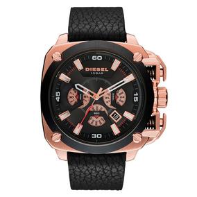Relógio Diesel Bamf Cronógrafo Analógico Masculino Dz7346/2p