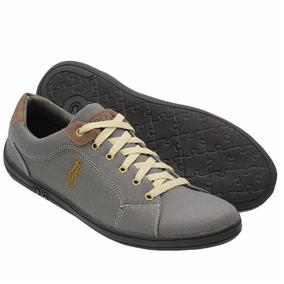 Tenis Masculino Sapatenis Casual Polo Seven Max Shoes R:3033