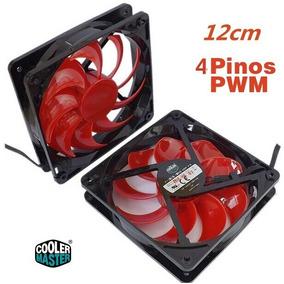 Fan Cooler Master 12025 A12025- Novo