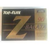 Pelotas De Golf Top Elite Z Balata 90 Edición Especial.