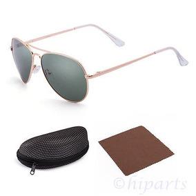 Aviador Gafas De Sol Polarizadas Para Mujeres Hombres Señora 7a10a8464bdd