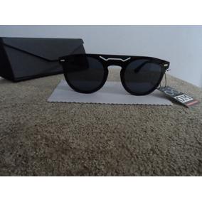 Óculos De Sol Unissex Acetato Emborrachado Br 929-070 · R  59 90 839841c23e