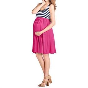 07a801ca91 Vestidos Para Mujeres Embarazadas - Trajes en Mercado Libre Colombia