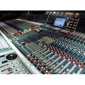 Mixagem Online