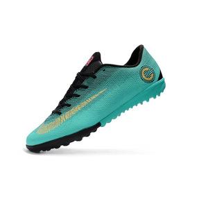 Tenis Nike Futbol Rapido Cr7 - Tacos y Tenis Césped artificial de ... 7ece91aea7251
