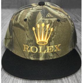 247606eea6771 Gorra Swag Fashion Vuitton Rolex Selva Bordada Snapback