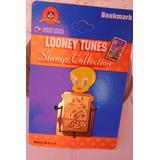 Separador Libros Looney Tunes Piolin U.s.a Postal Service