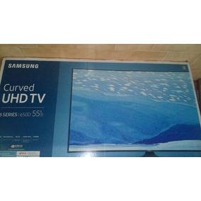 Tv Sansung Curve 55 (nuevo) Serie 6