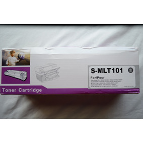 Toner Samsung 101 Mlt-101 Negro Usado Precio Real Oferta