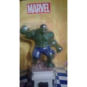 Miniatura Boneco Hulk C/luz Novo / Lacrado !!!