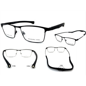 Armaco De Oculos Italiana Modo Armacoes - Óculos no Mercado Livre Brasil 23140b7b0f