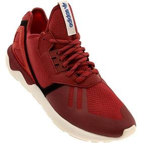 separation shoes 60116 ada43 Tenis Hombre Nike adidas Tubular Runner Running 105