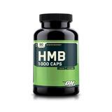 Hmb Optimum Nutrition 1000 Mg 90 Cap Importado - Envio Rapid