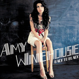 Amy Winehouse / Back To Black, Cd Importado Eu