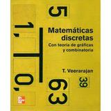 Matemáticas Discretas Veerarajan Números Grupos Lógica