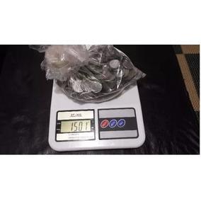 Moedas Diversas Mais De 2kg