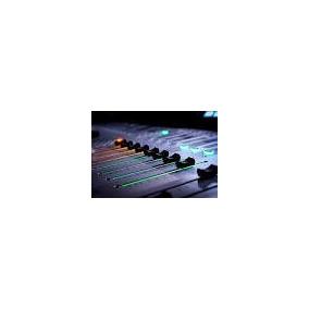 Mixagem E Masterização De Audio Para Cd