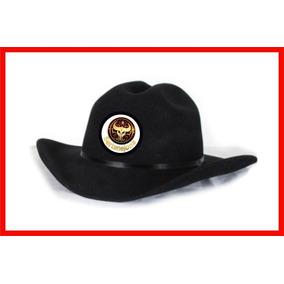 Chapeu De Cowboy Personalizado - Brinquedos e Hobbies no Mercado ... 414ccb088fd