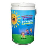 Caixa Térmica 6 Latas 4l Cooler Infantil