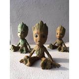 Baby Groot - 15cm - Guardianes De La Galaxia