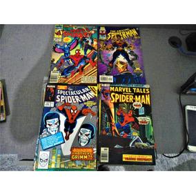 Ediçoes Americanas Do Homem Aranha
