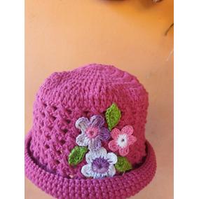 5f6df543811ab Chapeu De Croche Infantil - Brinquedos e Hobbies no Mercado Livre Brasil
