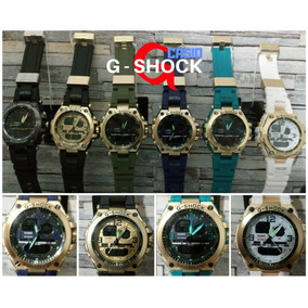 0b7101bd398 G Shock 100 Reais - Relógio Masculino no Mercado Livre Brasil