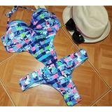 Bikinis Y Mercado Aquamarina Perú Lycra En Libre vNwm8n0