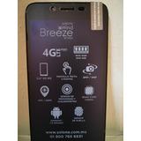 Smart Phone Solone Breeze