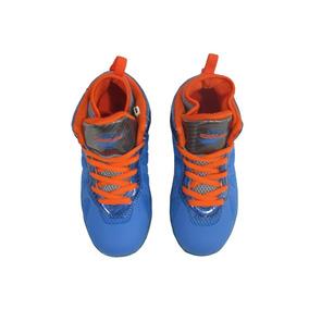 Zapatos Con Luces Para Niño Marca Gimbo