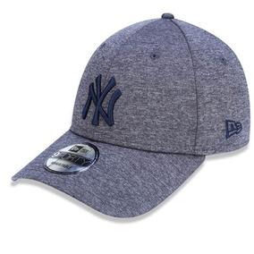 Boné New York Yankees New Era 940 Hc Forty Ajustável - Acessórios da ... fa4d4595290