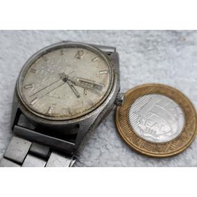 80bd68a9bde Pecas De Reposição Technos - Relógios no Mercado Livre Brasil