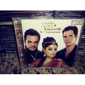 cd trilha sonora de caminho das indias internacional