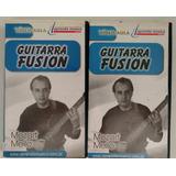 Vídeo Aula Guitarra - Mozart Mello