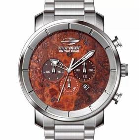 e8b08614b8b3c Relógio Mormaii Masculino Original Mojp25am 3m Imperdível
