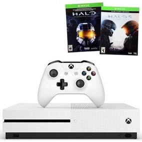 Xbox One Novo Promoção De Fim De Ano 500gb 2 Controles