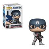 Funko Pop - Capitan America - 450 - Avengers Endgame Marvel