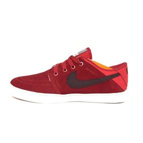 34c87b3935 Botinha Kings Feminina Masculino Nike Suketo - Tênis Casuais no ...