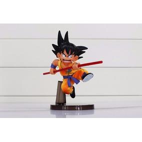 Dragon Ball Goku Action Figure