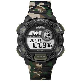 b46a5b9711c Timex Expedition Esportivo Masculino - Relógio Timex Masculino no ...