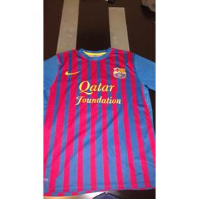 Camiseta Barcelona Iniesta - Camiseta del Barcelona para Adultos en ... ae7f76109f10e