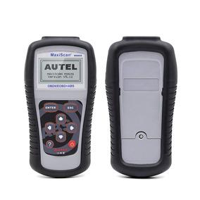 Escaner Autel Al619 Autolink Abs,srs Auto Obd2