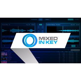 Mixed In Key 8.5 Windows | Mac Envio Na Hora Via E-mail