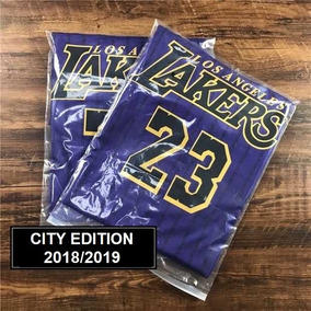 1824ef2b507da Campera Los Angeles Lakers - Ropa y Accesorios en Mercado Libre ...