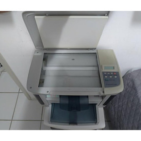 Impressora Multifuncional Hp M1120 - Totalmente Revisada