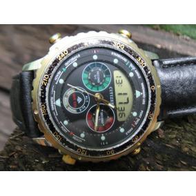 54d81f71c44 Citizen Série Ouro Automático E Acorda - Relógios De Pulso no ...